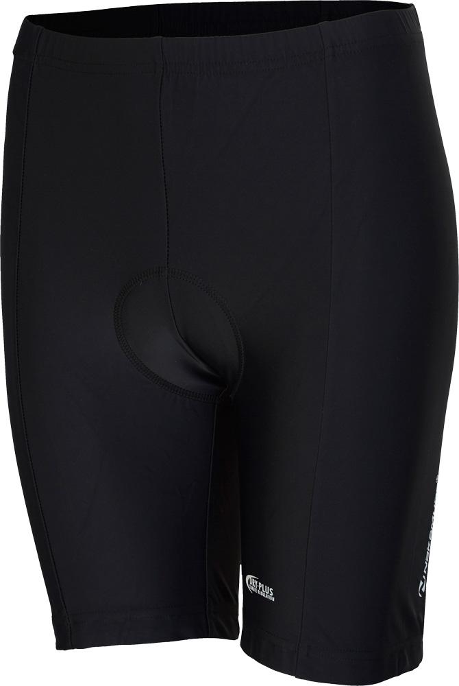 Nakamura MARSEILLE, biciklističke hlače, crna