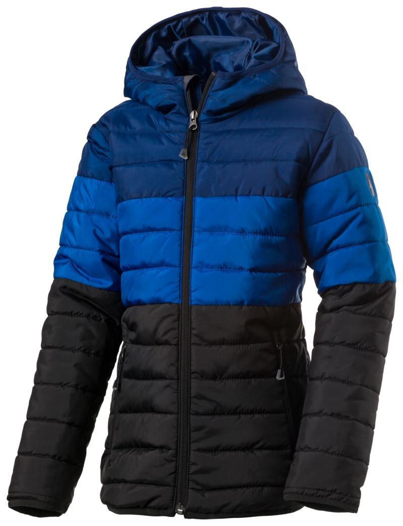 McKinley RICON JRS, dječja jakna za planinarenje, crna