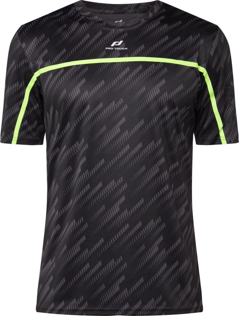 Pro Touch RINITO UX, muška majica za trčanje, crna