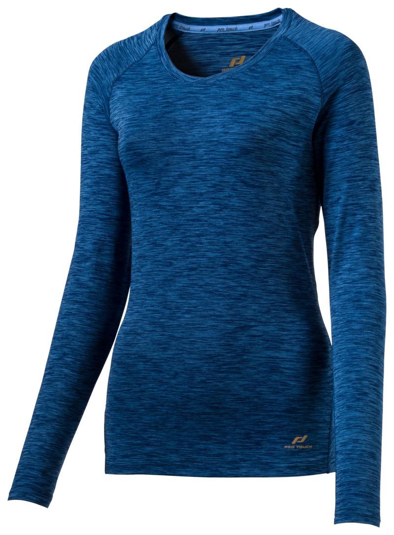 Pro Touch RYLUNGA II WMS, ženska majica za trčanje, plava