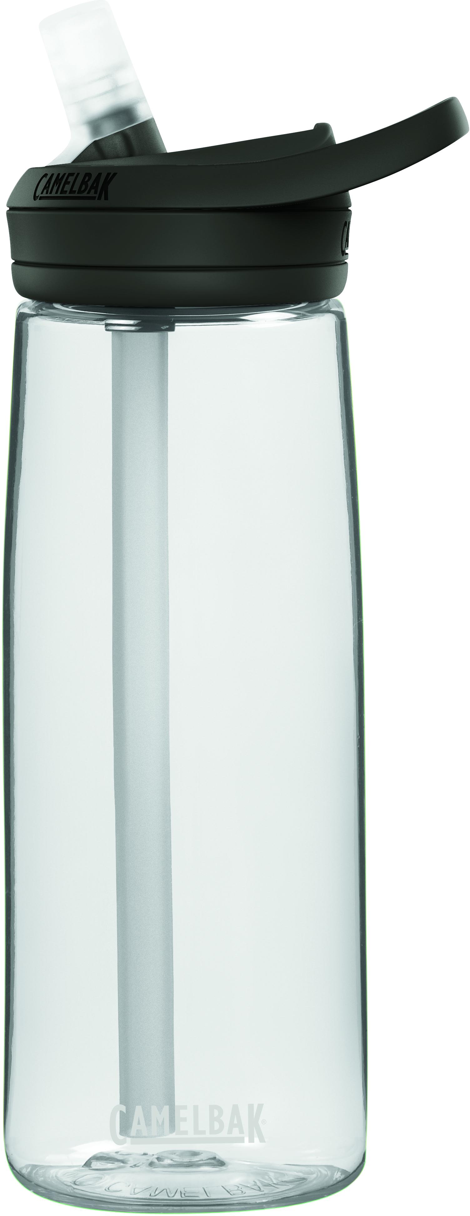Camelbak EDDY 0,75L, bidon, transparent