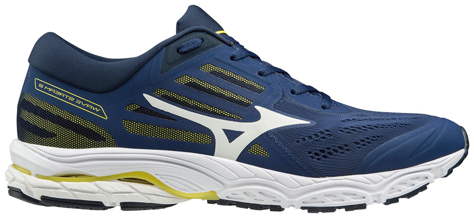 Mizuno WAVE STREAM 2, muške tenisice za trčanje, plava