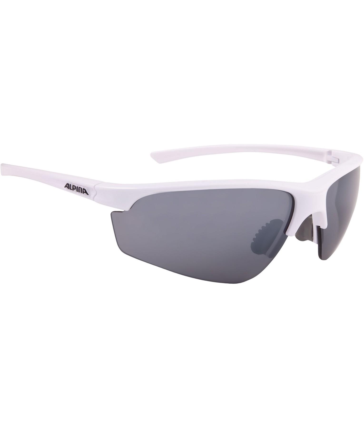 Alpina TRI-EFFECT 2.0, naočale, bijela