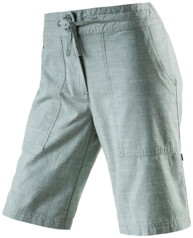 McKinley TUBA WMS, hlače, zelena