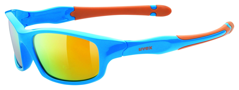Uvex SPORTSTYLE 507, naočale, plava