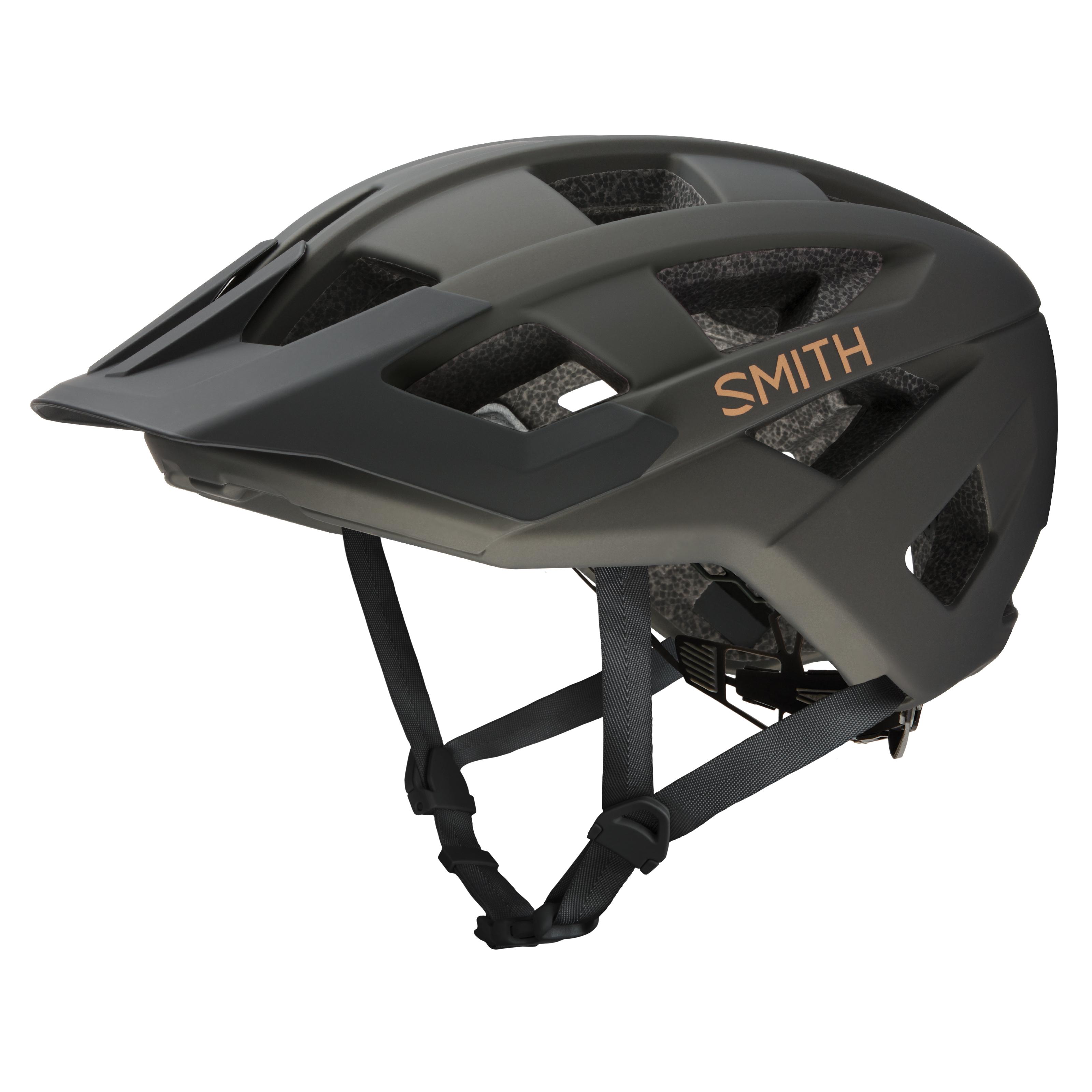 Smith VENTURE MIPS, kaciga biciklistička, crna
