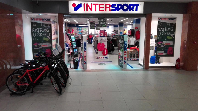 INTERSPORT ŠIBENIK 1 CITY LIFE