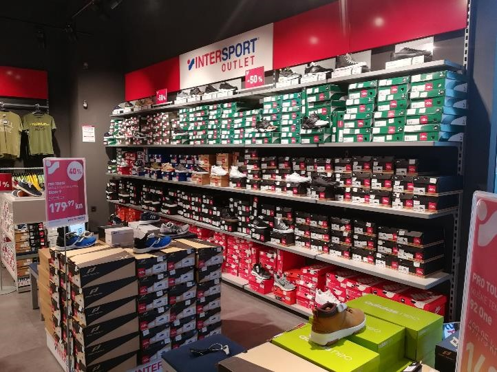 Intersport Outlet Hr Intersport