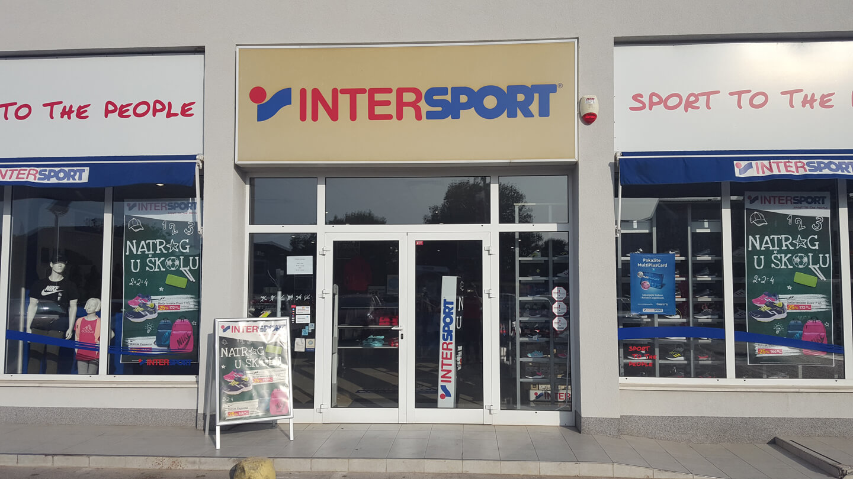 INTERSPORT VODICE 1