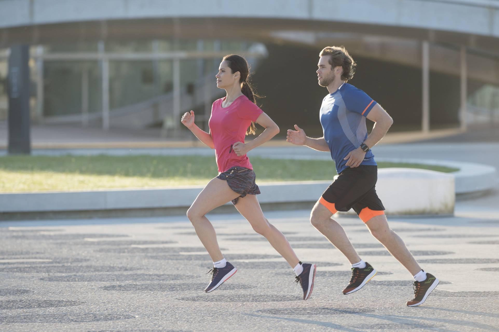 Kako umanjiti bol u nogama nakon trčanja