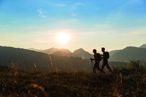 Kako se pravilno spakirati na jednodnevni izlet, kratki ili duži odmor u planinama