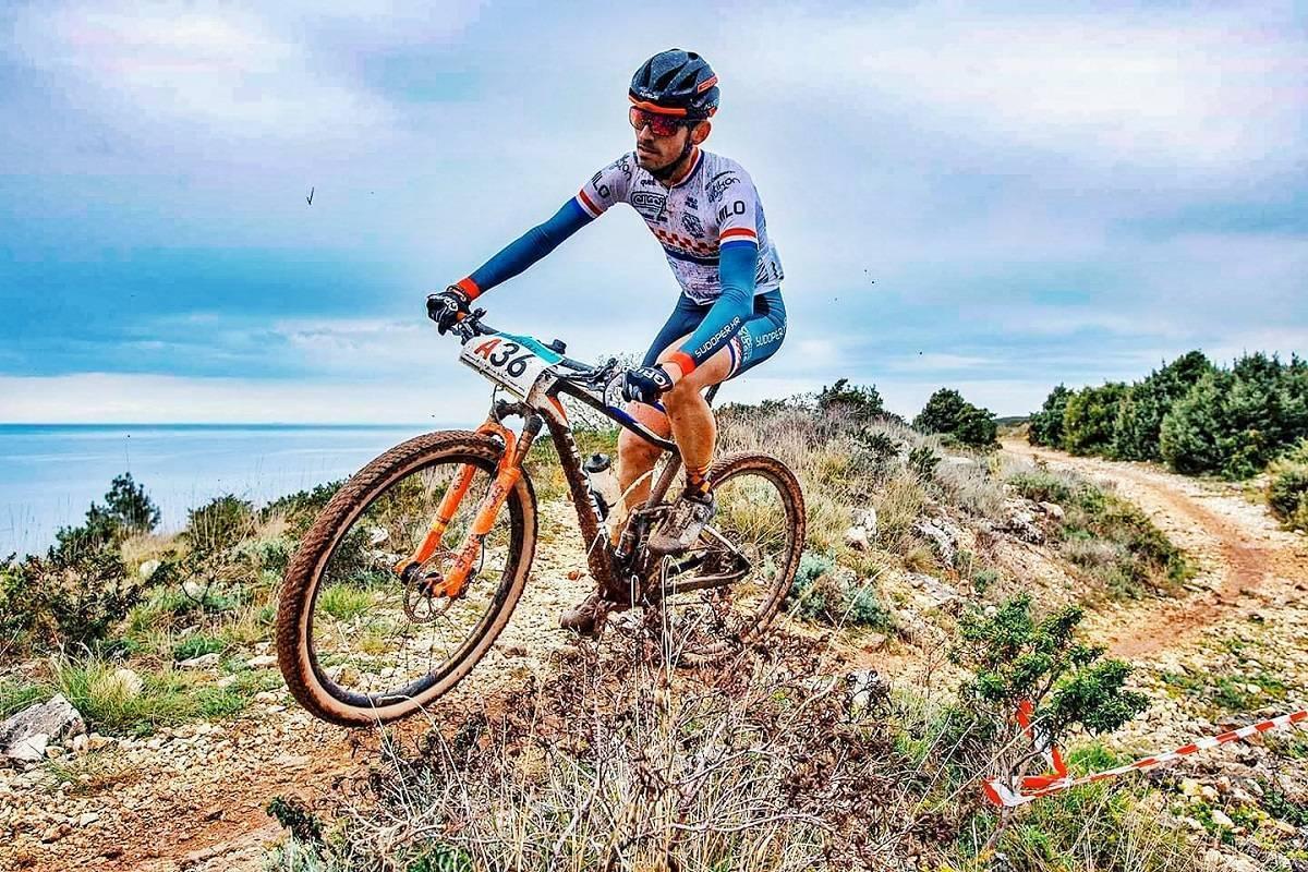 upoznavanje sportskog bicikla